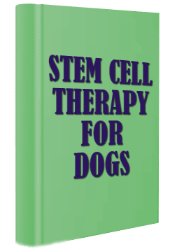 Free EBOOK on caninie stem cell therapy